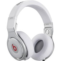 Fone de Ouvido Over Ear Pro Branco - Beats by Dr. Dre