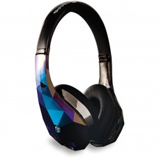 Fone de Ouvido Monster Diamond Tears Edge On-Ear Headphones