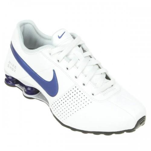 53f10557398 Tênis Nike Shox Deliver