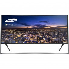Smart TV LED 3D Curved 105'' Samsung UN105S9WAG Ultra HD 4K